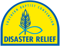 Logo of Southern Baptist Disaster Relief Training